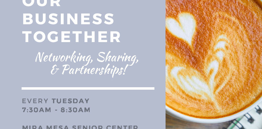 Small Business Coffee