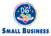 D6 Small Business