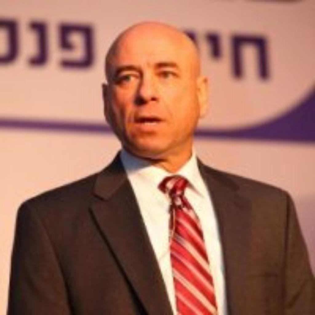 Tibi Zohar